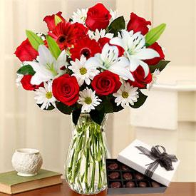 Aventuras Románticas - Flores en  SAN JOSE